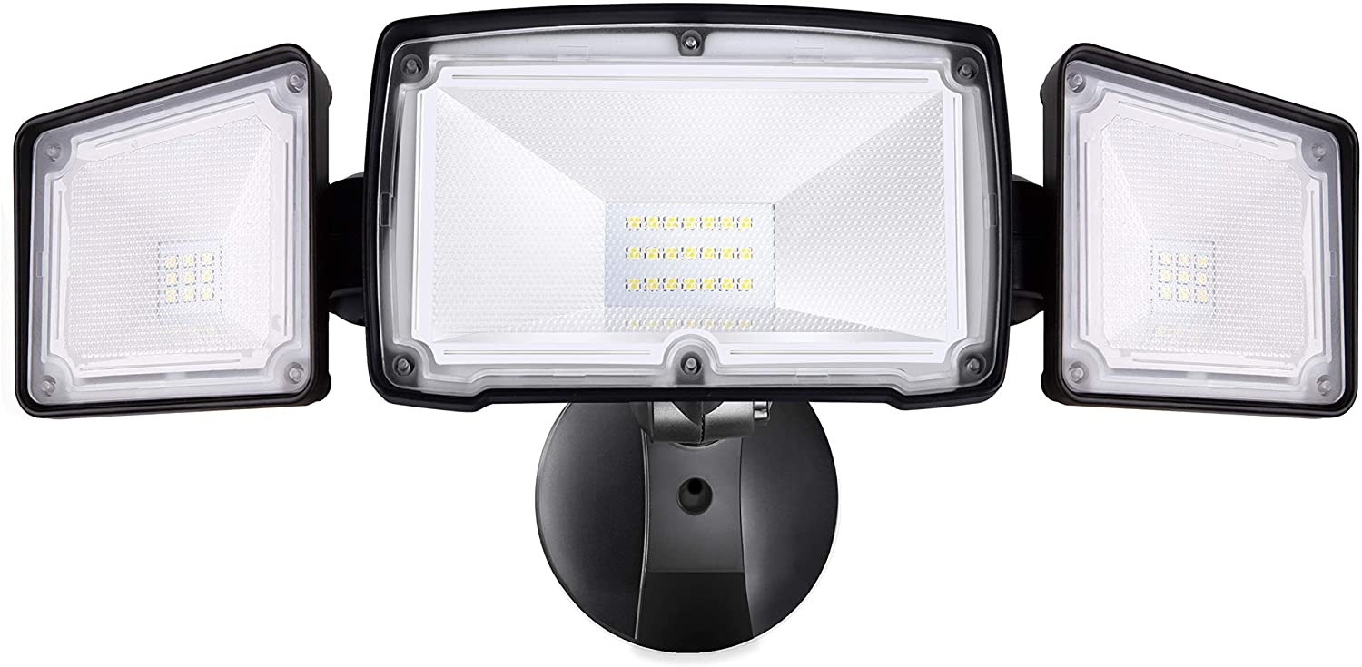 Amico 3500LM LED Security Lights