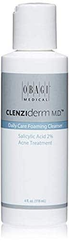 Obagi CLENZIderm M.D. Daily Care Cleanser