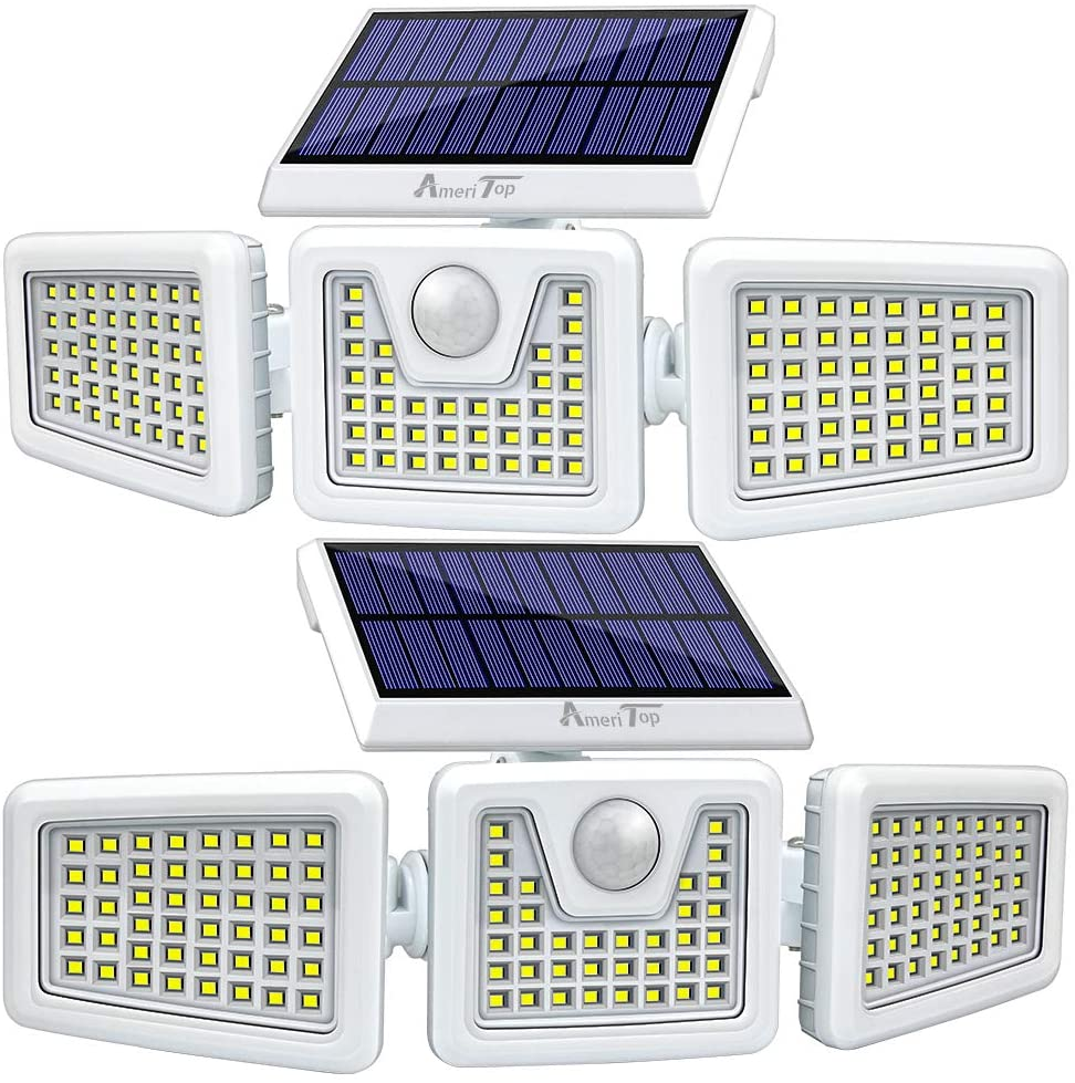 AmeriTop 800LM Wireless LED