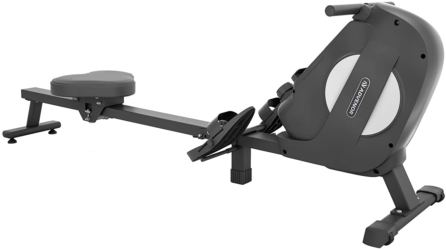 ADVENOR Magnetic Rowing Machine Rower