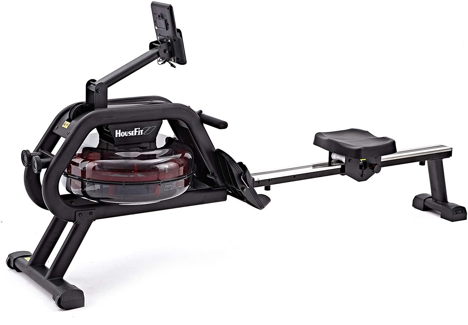 HouseFit Water Rowing Machine 330Lbs Capacity