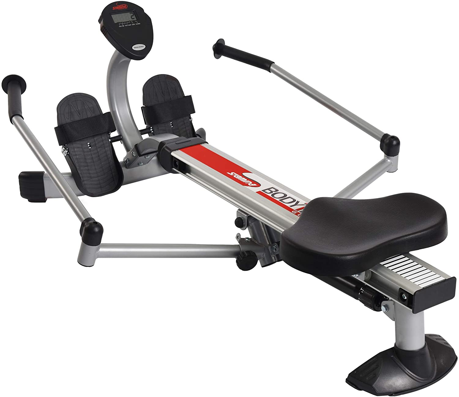 Stamina Body Trac Glider 1050 Machine