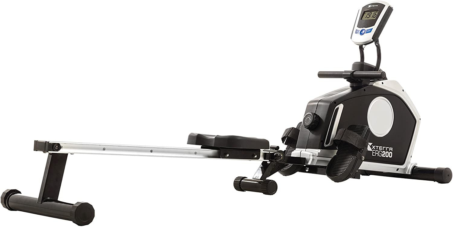 XTERRA Fitness ERG200 Folding Magnetic Rower