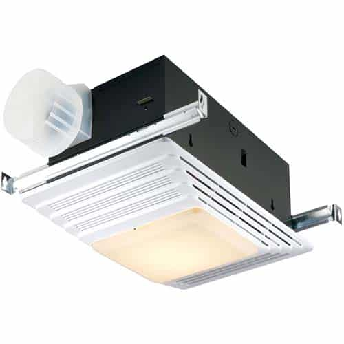 Broan-NuTone 696 Ceiling Exhaust Light for Bathroom and Home