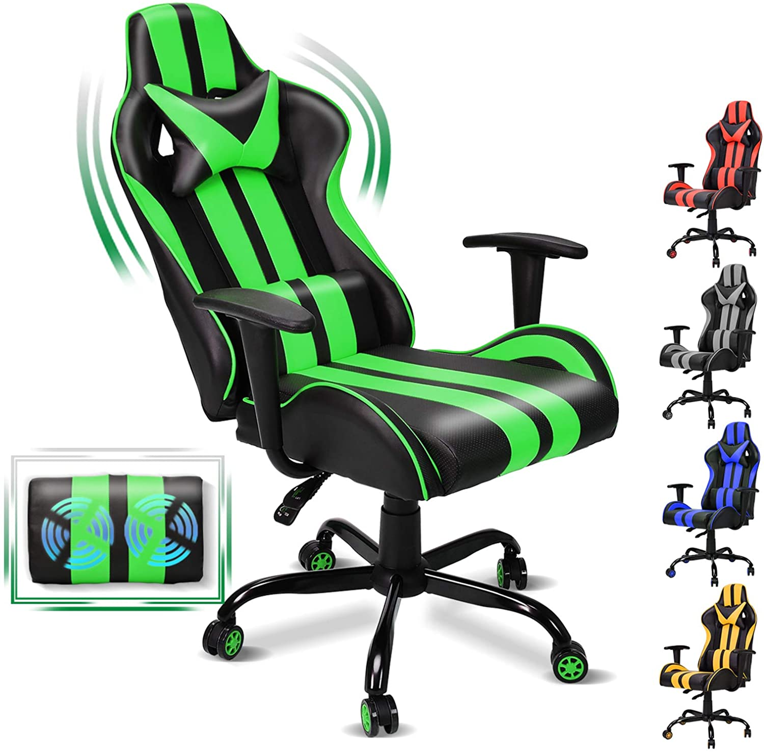 FERGHANA Video Gaming Chair