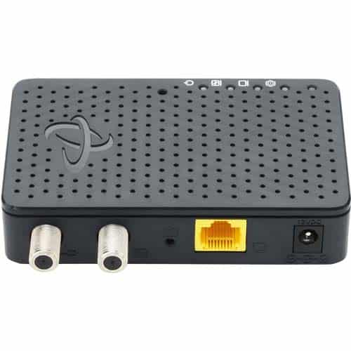 Hitron Bonded MoCA 2.5 Network Adapter for Ethernet Over Coax
